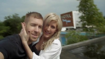 Calvin Harris ft. Ellie Goulding - I need your love ( Official video )