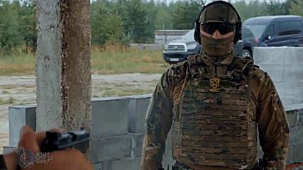 Сили за специални операции на Русия