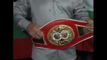 Кубрат Пулев ще се бие с 23-годишен американец