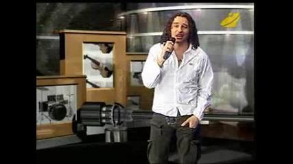 деян неделчев - iarta mi iubirea/i still love you/ - 2008