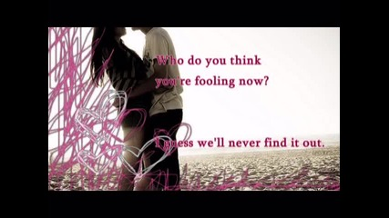 Danny feat. Therese - If only you (lyrics)