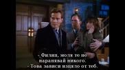 Светкавицата (1990) - Бг Суб - епизод 13 - Бъди моето бебче (2/2)