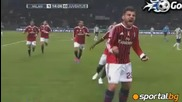 Милан - Ювентус 1:1 ( Serie A 25.02.2012 )