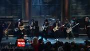 Aerosmith - Train Kept a Rollin' - All Star Guitarists - Rock n Roll Hall of Fame