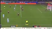 Сензацията Ел Шаарави спаси Милан срещу Наполи! Наполи 2:2 Милан