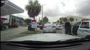 Полицаи от Маями по погрешка арестуват лейтенант