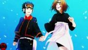 Naruto Shippuden Ost - I Have Seen Much (пълна версия) [ История на живота ]