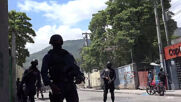 Haiti: Protest against growing crime rate turns violent in Port-au-Prince