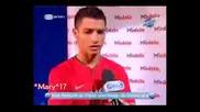 Cristiano Ronaldo Interview 30 - 3
