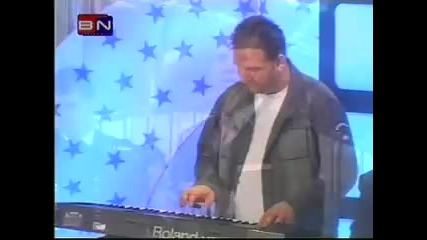 Muharem Serbezovski - Zasto su ti kose pobjelile druze