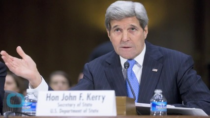 Kerry Injury Unlikely to Impact Iran Talks