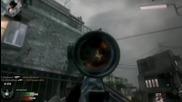 Black Ops - Само за Фенове..! Snipinator Challenge