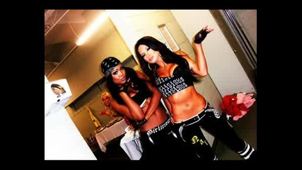 [new] ~ Girlicious-its Mine~ [new]