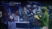 Human Beatbox Daichi