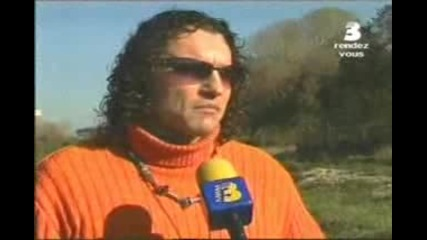 Деян Неделчев - интервю в Тв Канал 3 - 2006