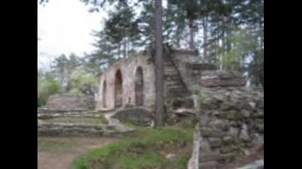 Крепостта Маркели ( българските крепости )