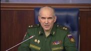 Русия изпраща крайцер с противоракетна система на 50 км от Турция