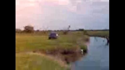 На лов за крави