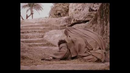 Kolko mnogo postrada zaradi nas Toi Isus Hristos. ;-( ;-(