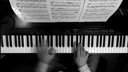 Ennio Morricone - Chi Mai (piano)