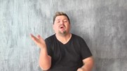 Кавър Знаков - Nedey / Недей by Dara - Sign Language