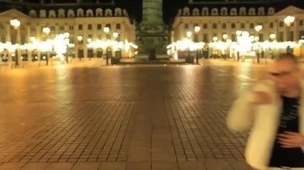 Pitbull feat. Sensato - Latinos In Paris (official Music Video) 2012