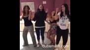 Ana Lorena Sanchez asereje video instagram dubshmash