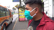 Peru: Overcrowded urban transport in Lima emerges as coronavirus hotspot