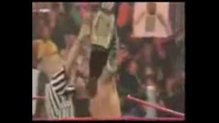 Jeff Hardy - Победата му :p