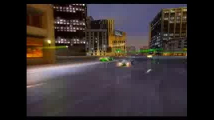 Midnight Club 3 - Trailer