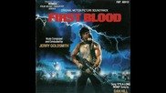 Rambo First Blood - Its a Long Road