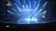History - Tell Me Love @ Show Champion [ 11.09. 2013 ] H D