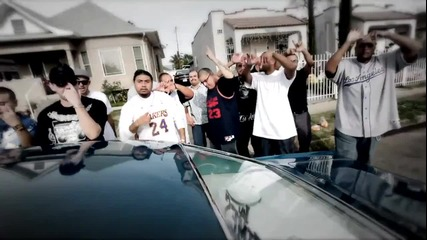 Sen Dog (cypress Hill) I`m In L.a ft. Dialekt produced by Raiz Thawizardofoz
