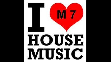 I Love House Music Mix 2008