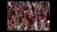Евро 2012 - Дания 2:3 Португалия - Страхотна драма - Португалия ликува в петголов сблъсък