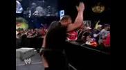 Brock Lesnar vs. Rey Mysterio