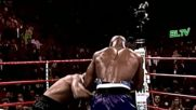 Mike Tyson vs Evander Holyfield Iii Hd