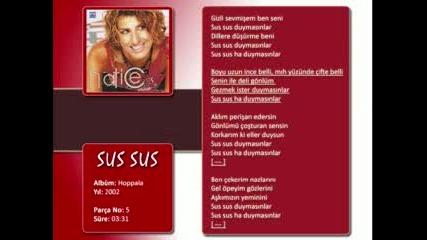 Hatice - Sus Sus [haticefanclub.com]