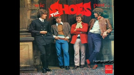 The Shoes - Baby Good For You