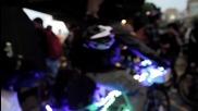 Hbk Gang Feat. Dave Steezy - Go Crazy