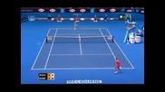 """Шарапова не даде гейм на Пучкова на """"Australian Open"""", коментира играта на Григор"""