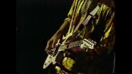 Steve Vai Guitar Solo
