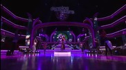 Selena Gomez - Come & Get It Rehearsal Dwts (2)