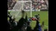 Забавен Футболен Инцидент