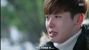[бг субс] Pinocchio / Пинокио (2014) Епизод 11 Част 2/2