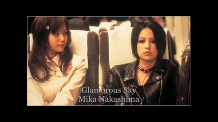 Glamorous Sky mp4