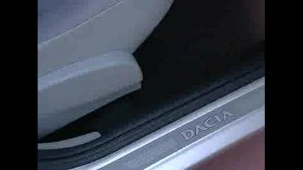Dacia Logan 1.5 Dci(na6ata Kola )