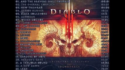Diablo lll - Soundtrack