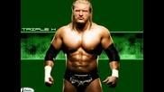 Wwe - Музиката На Triple H