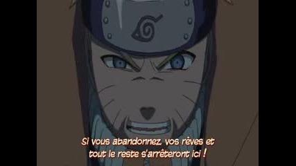 Naruto Rasengan - Going Under